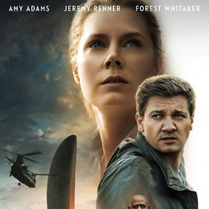 "Film Review: ""Arrival"""
