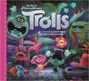 "Book Review ""The Art of Trolls"""