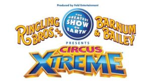 Ringling Bros. and Barnum & Bailey® is Bringing XTREME to Orlando!