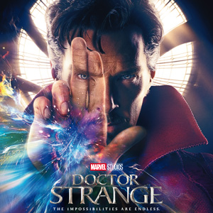 "Film Review: ""Doctor Strange"""