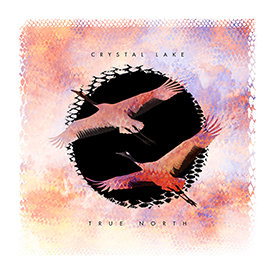 "CD Review: Crystal Lake ""True North"""
