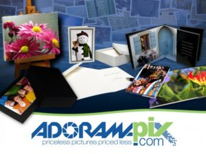 AdoramaPix Delivers High Quality Product for All Your Photo Needs