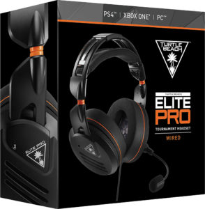 "Product Review ""Elite Pro Tournament Headset"""