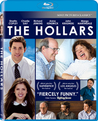 "Blu-ray Review ""The Hollars"""