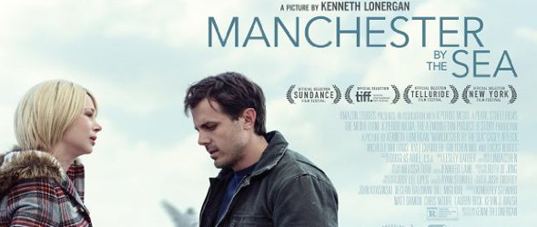 """Film Review: """"Manchester by the Sea"""""""