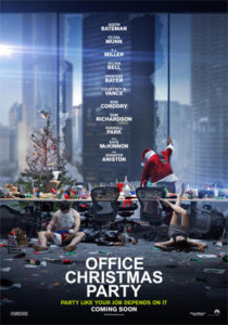 office-xmas-poster