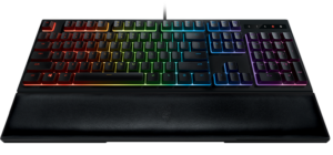 "Product Review ""Razer Ornata Mecha-Membrane Keyboard"""