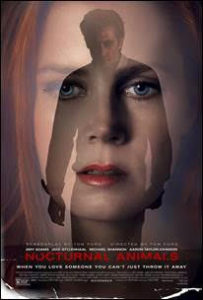 "Film Review: ""Nocturnal Animals"""