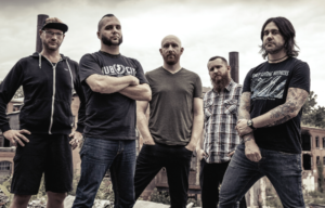 "Killswitch Engage and Anthrax Announce Openers for Co-Headlining Spring 2017 North American Tour- ""KillThrax"""