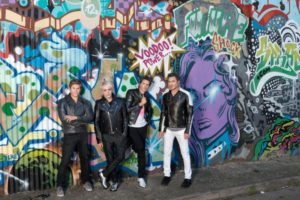Duran Duran announce additional U.S. and South American dates on 2017 Spring Tour
