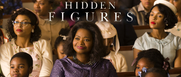 "Film Review: ""Hidden Figures"""