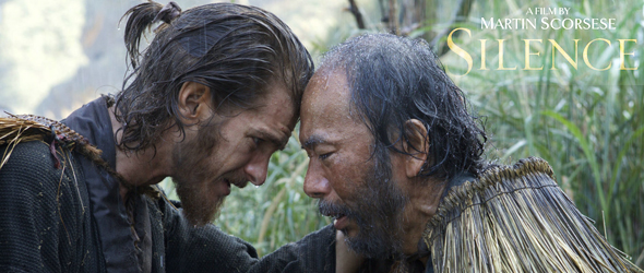 "Film Review: ""Silence"""