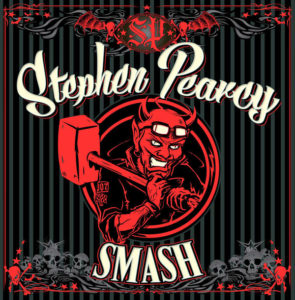 "Stephen Pearcy talks about his new solo album ""Smash""."