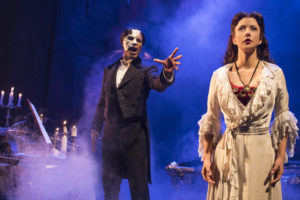 "Stage Review: ""The Phantom of the Opera"" – Kansas City"