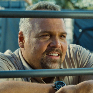 "Vincent D'Onofrio talks about his new film ""In Dubious Battle"""