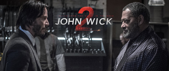 "Film Review: ""John Wick: Chapter 2"""