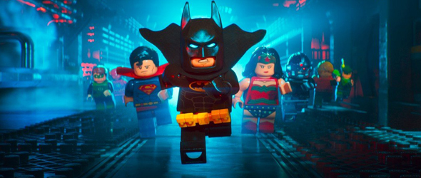 "Film Review: ""The Lego Batman Movie"""