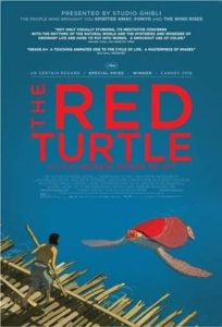 "Film Review: ""The Red Turtle"""