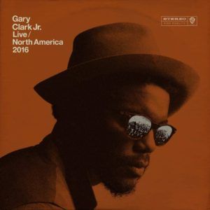 "CD Review: Gary Clark Jr. ""Live North America 2016"""