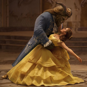 "Film Review: ""Beauty and the Beast"""