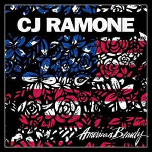 "CD Review: CJ Ramone ""American Beauty"""