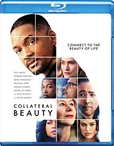 "Blu-ray Review ""Collateral Beauty"""