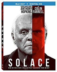 "Blu-ray Review ""Solace"""