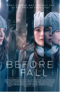 "Film Review: ""Before I Fall"""