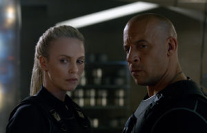 "Film Review: ""The Fate of the Furious"""