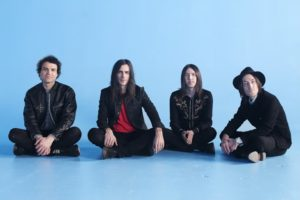 "Guitarist Brian Bell talks about The Relationship's new album ""Clara Obscura""."