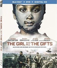 """Blu-ray Review """"The Girl With All The Gifts"""""""