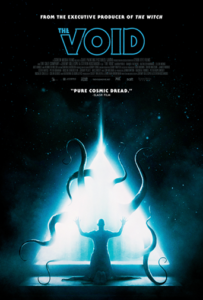 "Film Review: ""The Void"""