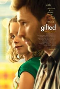 "Film Review: ""Gifted"""