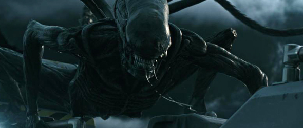 "Film Review: ""Alien: Covenant"""
