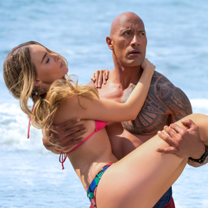 "Film Review: ""Baywatch"""