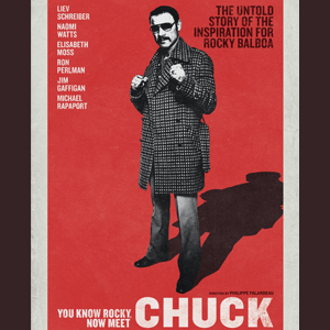 "Film Review: ""Chuck"""