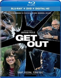 """Blu-ray Review """"Get Out"""""""