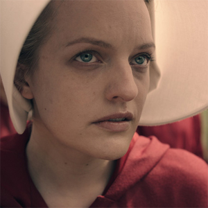 "TFF 2017: Executive Producers of ""The Handmaid's Tale"""