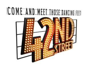 "Stage Review: ""42nd Street"" – Kansas City"