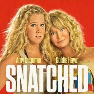 """Film Review: """"Snatched"""""""