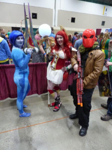 Planet Comicon remains the best in the Midwest