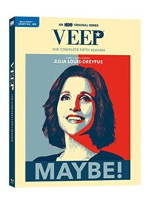 """Blu-ray Review """"Veep: The Complete Fifth Season"""""""