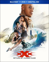 """Blu-ray Review """"xXx: Return of Xander Cage"""""""